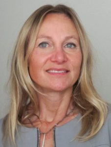 photo of Mary Wiktorowicz