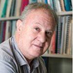 Photo of Professor Dennis Raphael
